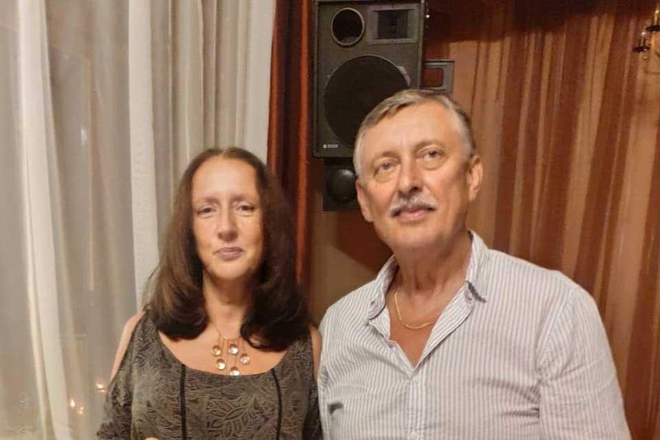 Нескучные разговоры с Аленой Косенковой в прямом эфире