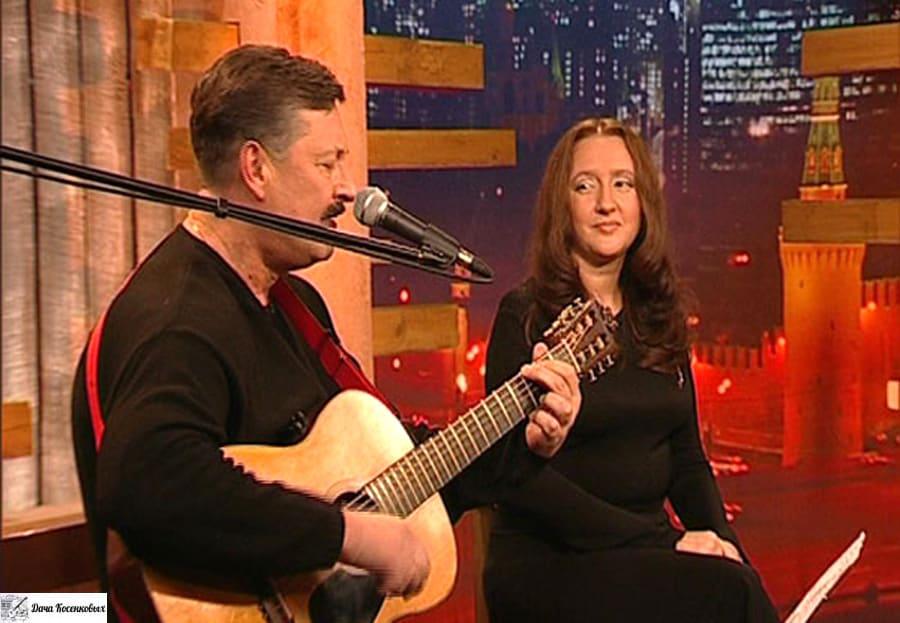 Концерты Александра Косенкова купить билет